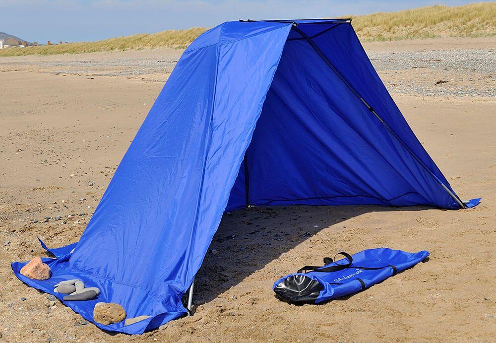 Shakespeare Salt Beach Shelter